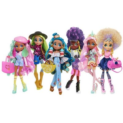 Hairdorables Hairmazing Fashion Doll Series 1 - Assortment