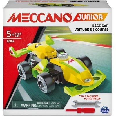 Meccano - Junior Race Car