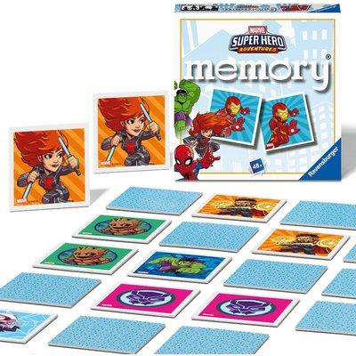 Ravensburger Marvel Super Heroes Mini Memory Game