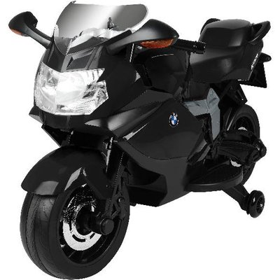 BMW Bike Electric Ride On - Black