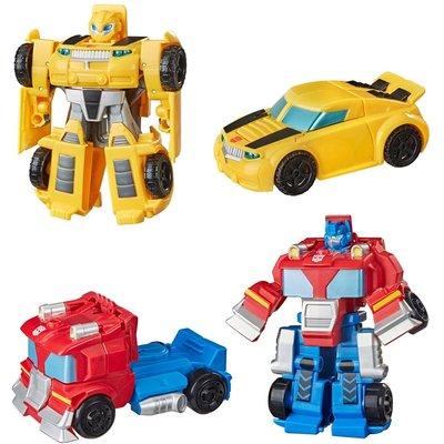 Transformers Classic Heroes Team Rescan Assortment