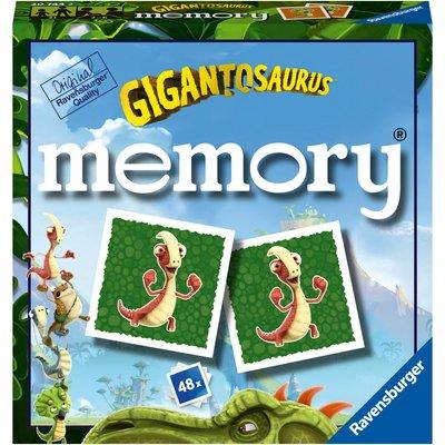 Ravensburger Gigantosaurus Mini Memory Game