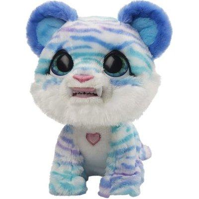furReal North the Sabretooth Kitty Interactive Pet
