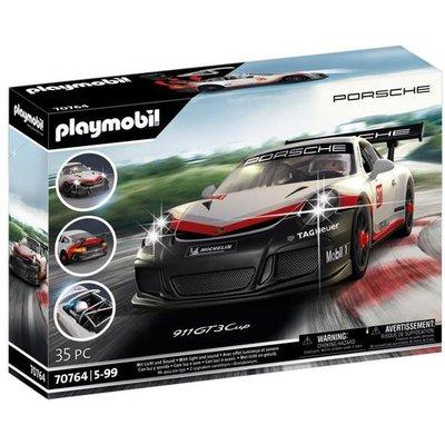 Playmobil 70764 Porsche 911 GT3 Cup