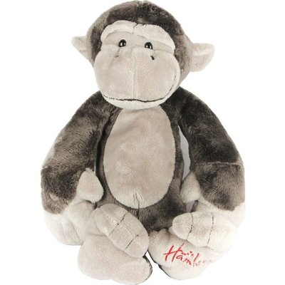 Hamleys Quirky Gorilla Soft Toy