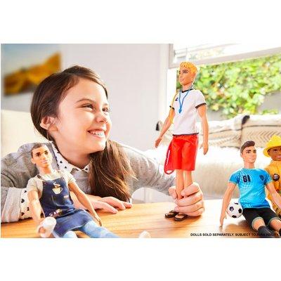 Barbie Lifeguard Doll