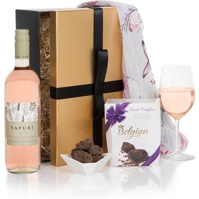 Ladies Delight Rose Gift Set
