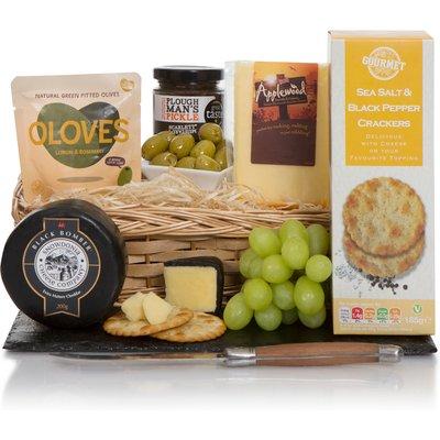 Luxury Cheese Basket