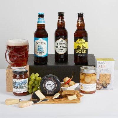 Ploughman's Beer Hamper