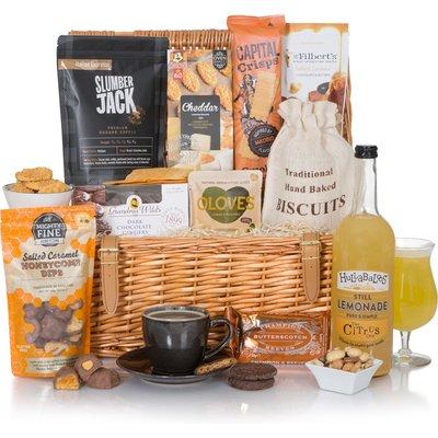 Luxury Alcohol Free Basket