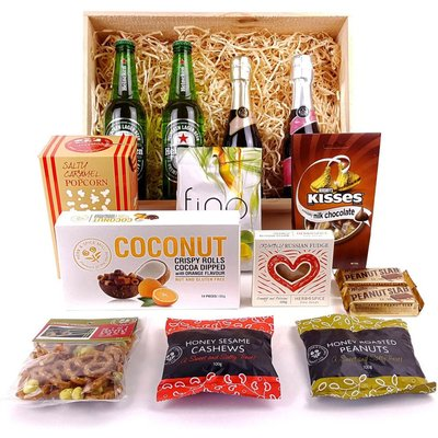 His & Hers Hamper