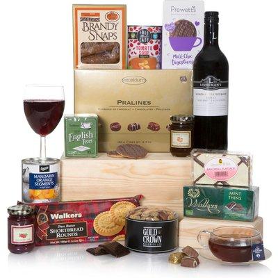 Gourmet Food & Wine Hamper