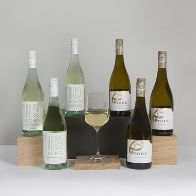 New Zealand Weekend White Wine Case