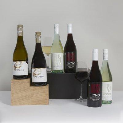 New Zealand Weekend Wine Case
