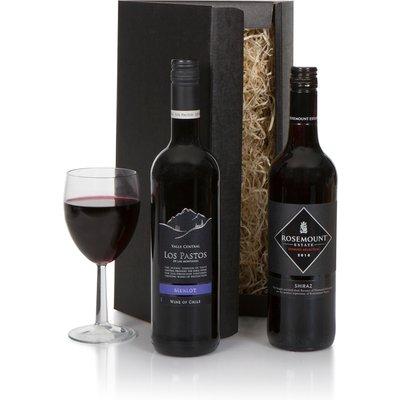 Premium Red Wine Duo