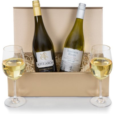 Luxury Sauvignon Blanc Wine Gift