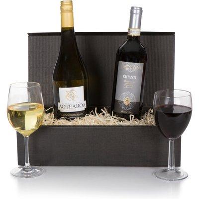 Connoisseur Wine Duo