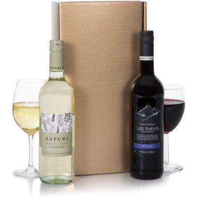 Classic Wine Duo