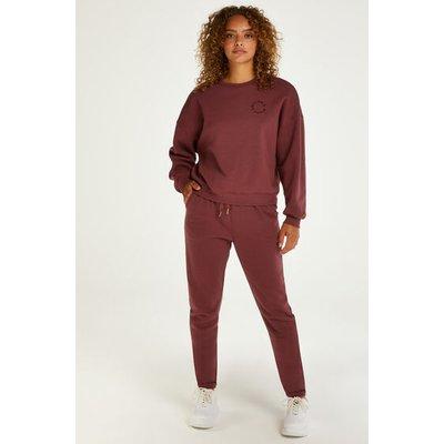 Hunkemöller Pyjamahose Sweat French Rose | HUNKEMÖLLER SALE