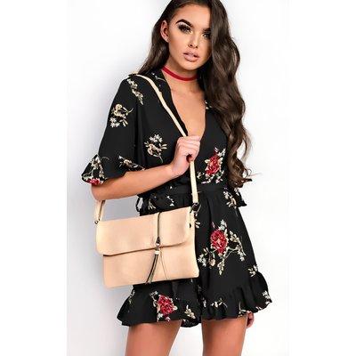 IKRUSH Womens Sophie Tassel Bag