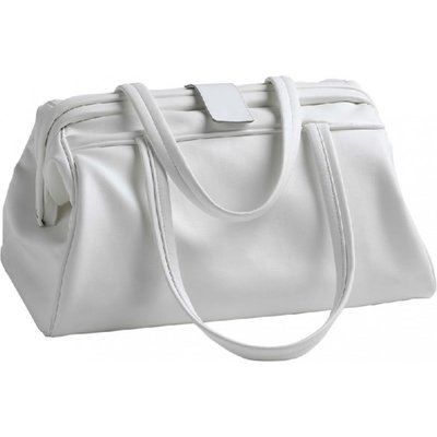 Little Lifestyles The Hepburn Changing Bag-White