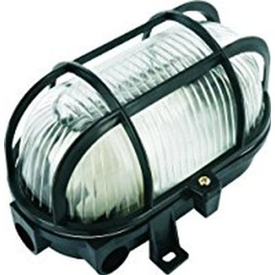 Status Halogen Bulkhead Light