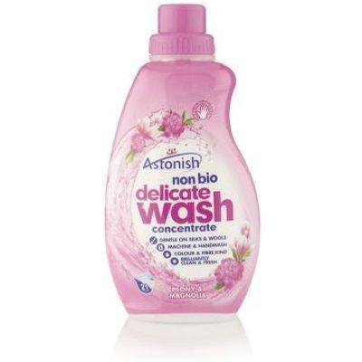 Astonish Non Bio Delicate Wash Concentrate Peony & Magnolia