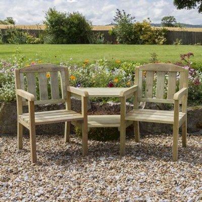Caroline Garden Companion Seat