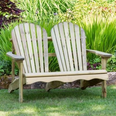 Lily Relax 2 Seater Garden Bench