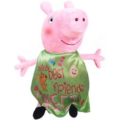 Plush Peppa Pig Best Friends