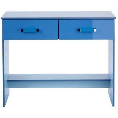 Ottawa 2 Tones Blue Desk