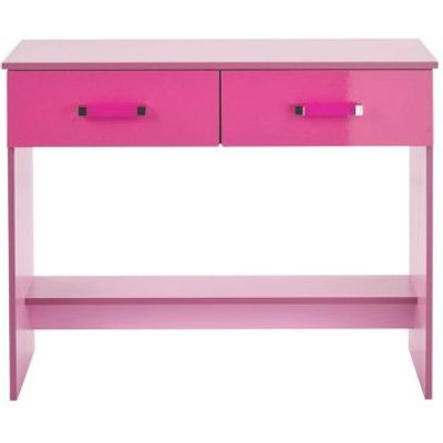 O2Tones Desk Pink