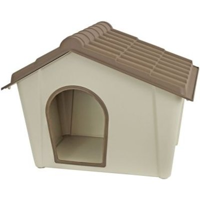 Shire Medium Polypropylene Animal Shelter