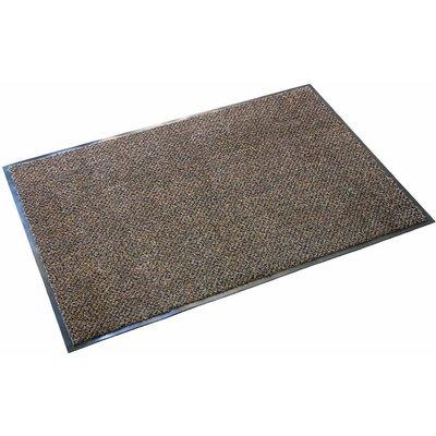 Doortex Ultimat Indoor Entrance Floor Mat 60 x 90cm, Brown