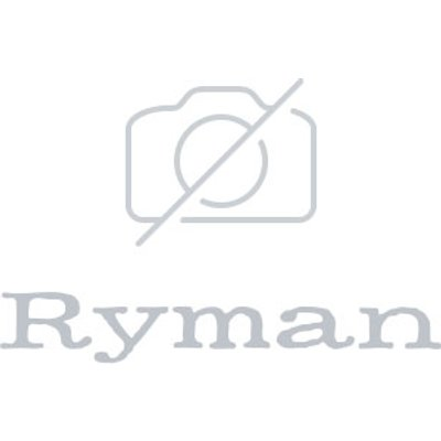 Charles Bentley Natural Jute Runner Rug 100 x 150cm, Natural