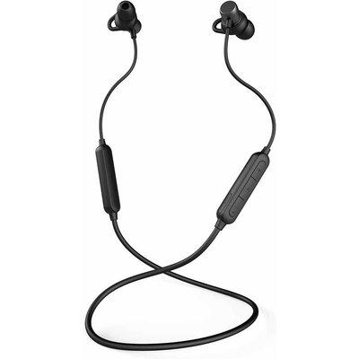 MIXX Play SX Wireless Earphones, Black