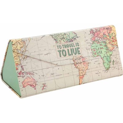 Legami See You Soon Foldable Glasses Case Travel