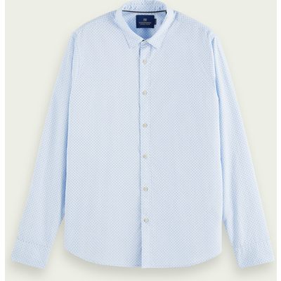 Scotch & Soda Schickes Regular Fit Shirt | SCOTCH & SODA SALE