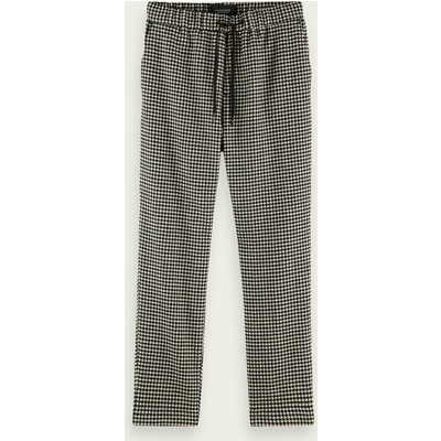 Scotch & Soda Strukturierte FAVE Jogginghose, Tapered Fit | SCOTCH & SODA SALE