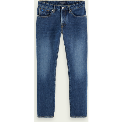 Scotch & Soda Ralston – The Blue Gang, Slim Fit Jeans