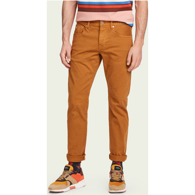 Scotch & Soda Ralston – Tabacco, Slim Fit Jeans | SCOTCH & SODA SALE
