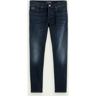Scotch & Soda Ralston – Shooting Star, Länger geschnittene Slim Fit Jeans | SCOTCH & SODA SALE