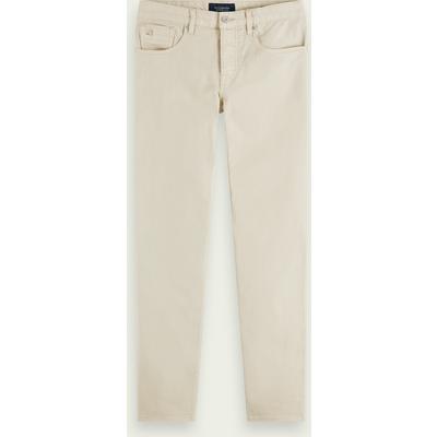 Scotch & Soda Ralston – Tabacco, Slim Fit Jeans