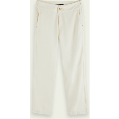 Scotch & Soda High-Rise Strandhose aus Premium-TENCEL™ mischung