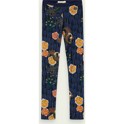 Scotch & Soda Leggings mit Print | SCOTCH & SODA SALE