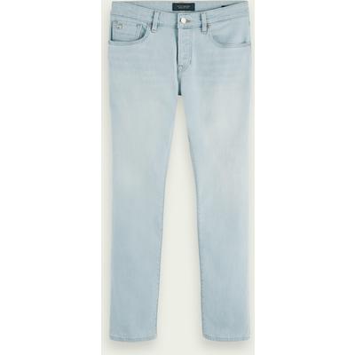 Scotch & Soda Ralston – Light Of Day, Slim Fit Jeans