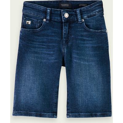 Scotch & Soda Strummer Shorts – Illusion, Super Skinny Fit