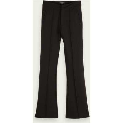 Scotch & Soda High-rise flared trousers | SCOTCH & SODA SALE