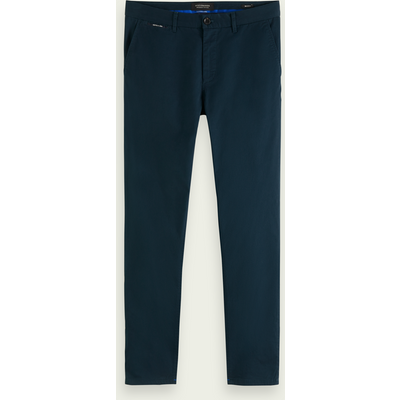 Scotch & Soda MOTT – Klassische Twill-Chino, Super Slim Fit | SCOTCH & SODA SALE