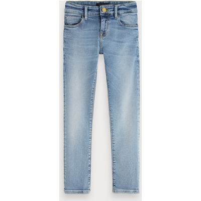 Scotch & Soda Extra Super Skinny Fit Jeans – Denim Canvas